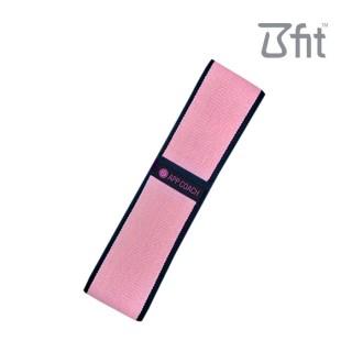 힙업밴드(34cm_블랙힙핑크) 스쿼트 루프밴드 힙업운동